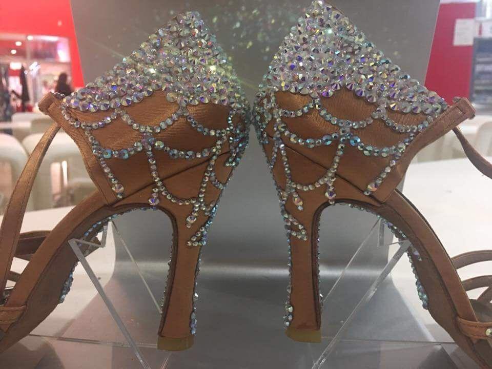 4f817ddd Zapatos de Baile en feelingdanceshoes.com